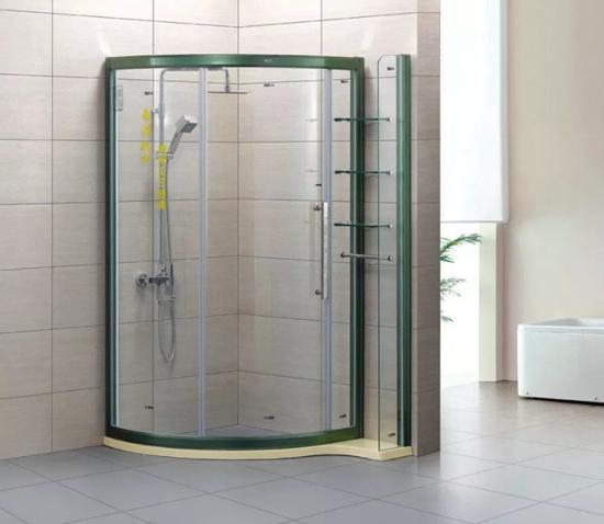 装修淋浴房,这三处细节你不得不知道