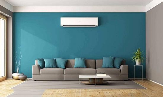 新房装修,该如何选购适合自家的空调?