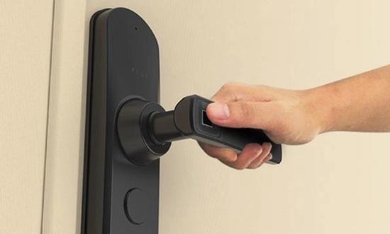 教你指纹锁具怎么挑,绕开那些常见坑