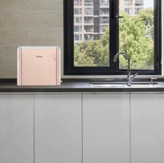 呵护厨房净水,你需要一台直饮净水器