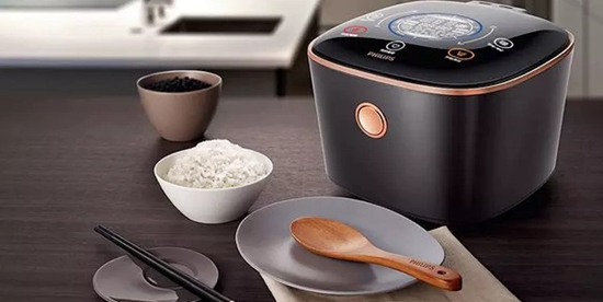 实用厨房电器在手,享受烹饪时光