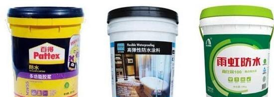 卫生间防水应该怎么做?要用到什么防水材料?