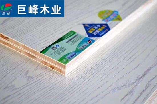 【战阵铿锵】2018中国十大热销板材品牌推荐