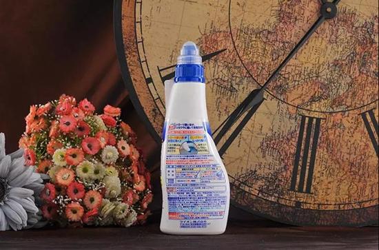 健康为重!家居清洁剂选中国十大清洁剂品牌