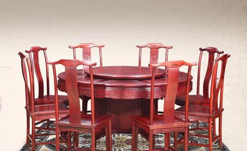 著名红木家具品牌百科|红木家具知识—新手必读