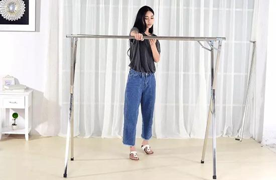 中国十大晾衣架品牌分享:实力晾衣架,轻松晾晒一架搞定