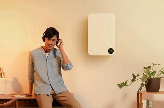 中国十大新风系统品牌小课堂 6步安装新风系统,捍卫呼吸健康