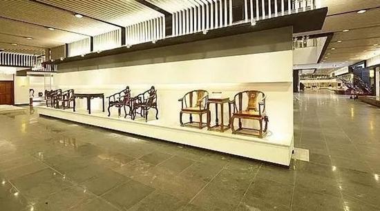 中国古典家具品牌:从不言语的美