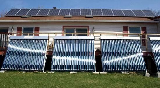 知名太阳能品牌科普|太阳能热水器怎么挑?看清楚这6点