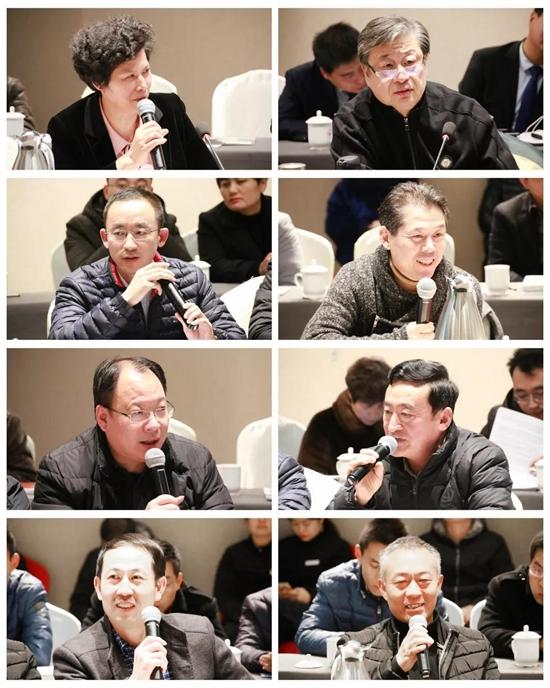 山东省家具协会红木家具专业委员会2018年会在陈仕红木成功召开