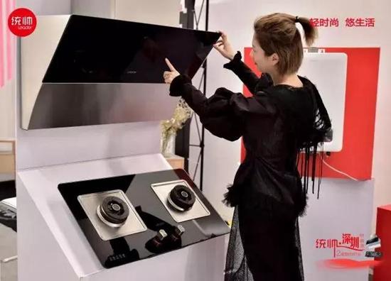 变!中国品牌厨房电器统帅厨电2018年1个字总结
