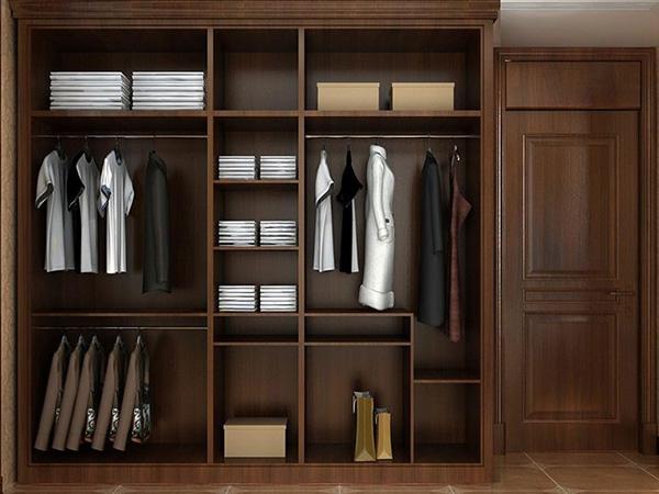 衣柜环不环保,你真的清楚吗?