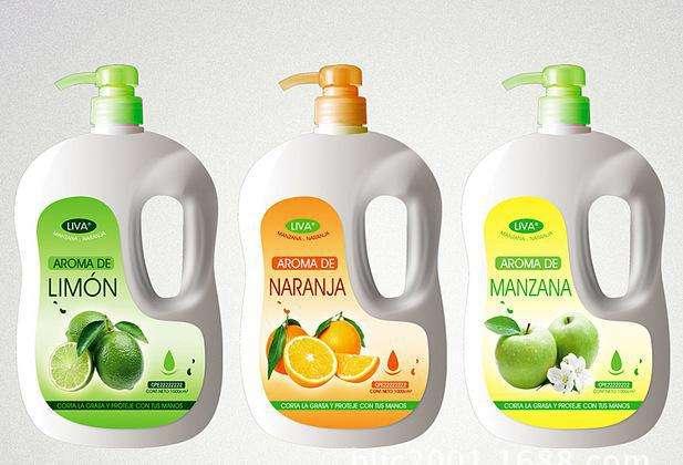 保持清醒拟定计划 中国十大品牌清洁剂企业才能永存于市场