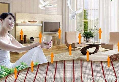 碳纤维地暖将进一步推进智能化取暖家居时代