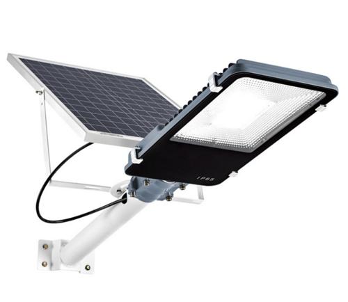 为什么锂电池太阳能路灯受到人们的青睐?
