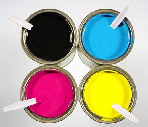 重视环保生产 让油墨品牌更好适应消费市场
