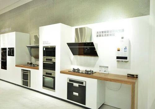 电商飞速发展 十大智能厨卫品牌怎样颠覆传统观念?