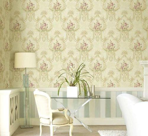 还是大白墙?太土啦!5种新型墙面装饰材料让你的新家与众不同!