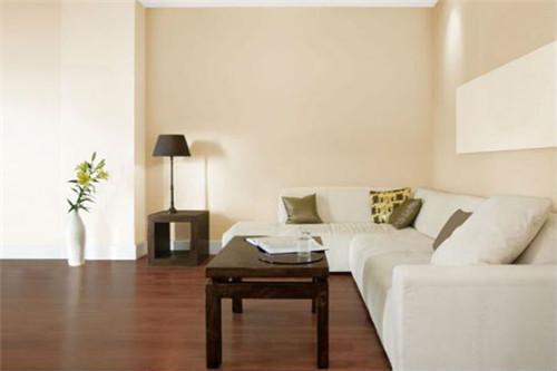 现在最环保的墙面装修材料 室内墙面色彩搭配的方法