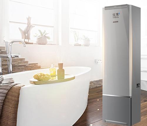 欲速则不达 著名空气能热水器品牌电商模式需把好每一关