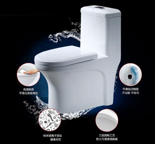 一站式购物体验促使十大卫浴洁具品牌进驻连锁卖场
