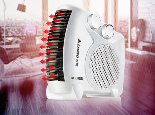 取暖器十大品牌该怎样打破传统思维打开线上市场?