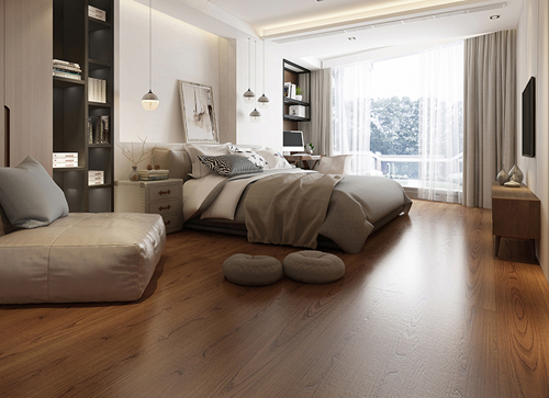 中国木地板企业做好这三点才可以摆脱困境蜕变发展
