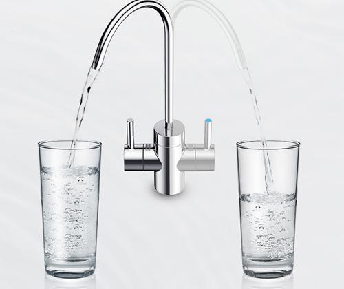 互联网时代 净水器著名品牌顺应市场需求才可发展