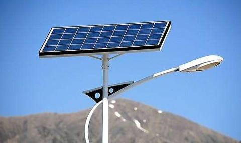 太阳能路灯十大品牌的创新发展离不开个性化