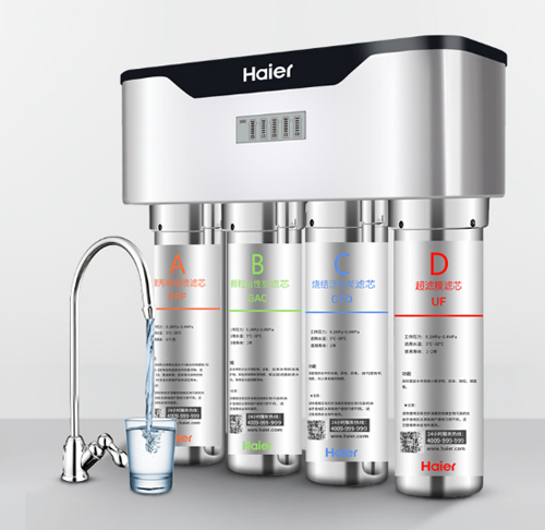 你关注的有哪些著名净水器品牌?来看看以下的