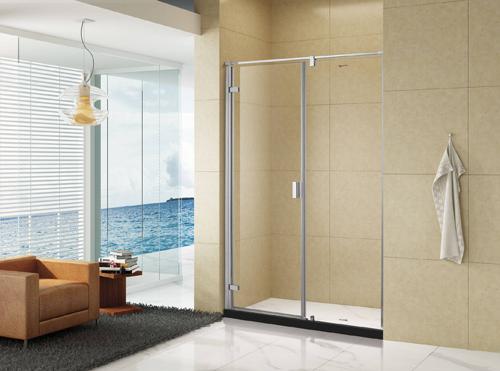 购买淋浴房选择德利产品合适吗