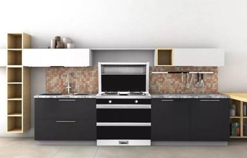 集成灶十大品牌让你的厨房倍感时尚