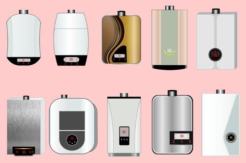 燃气热水器十大品牌:关注产品方向 抓住高端发展特点