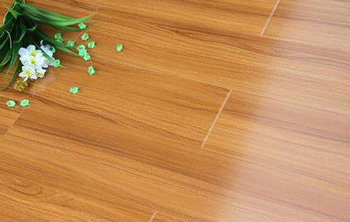 能进入中国十大木地板品牌排名靠的是实力!