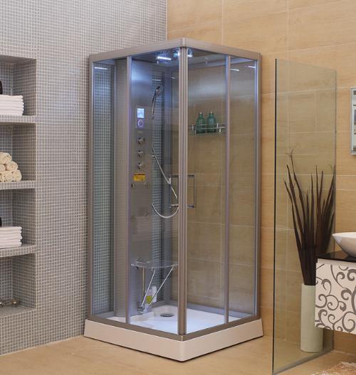 家庭卫浴装修选择阿波罗卫浴产品更合适