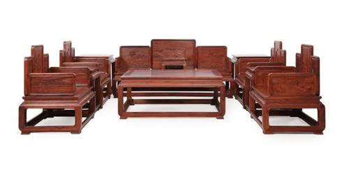 艺古轩红木家具,一种经典的传统美