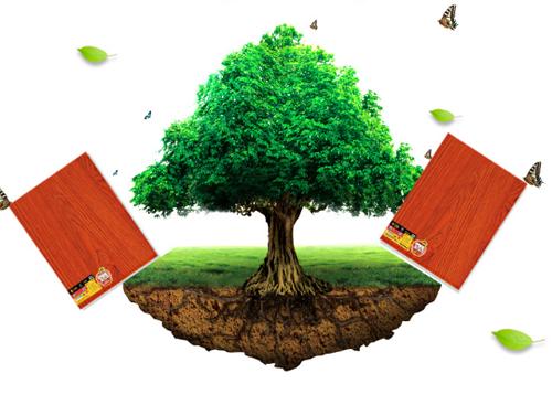 生态板加盟商成功经验分享:老生常谈还是新知新语