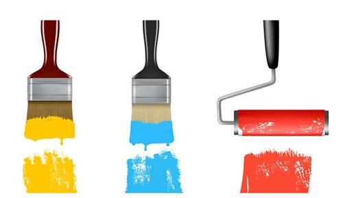 你知不知道,家庭装饰类水漆选择哪个品牌好?