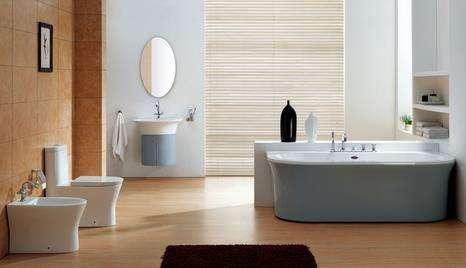 卫浴洁具厂家的售后服务质量高低有着举足轻重的影响