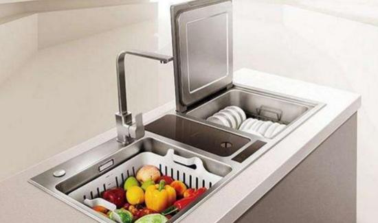 融入市场大染缸 十大洗碗机品牌全力向上发展