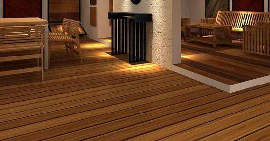 冲破内外隐患,木地板厂家打造更好的生存环境