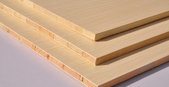 同质化形式下 板材厂家需运用品牌化发展理念