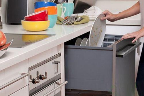 抢占市场份额 中国著名洗碗机厂家何不这样做?