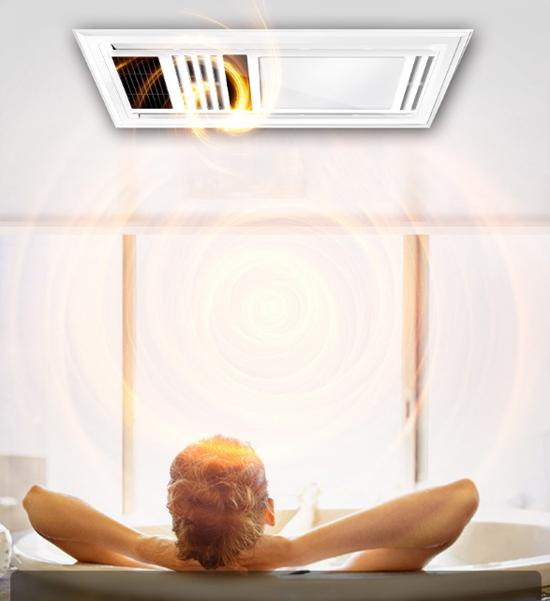 名族浴霸为何能够名列中国十大浴霸品牌?