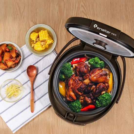 浅谈中国厨房电器企业该如何树立良好网络口碑