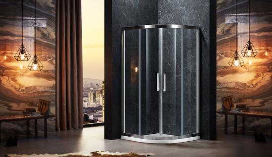 十大淋浴房品牌德立:安全始于责任,发展源于创新