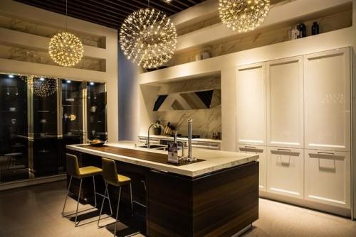 SieMatic西曼帝克橱柜品牌,打造品质厨房生活
