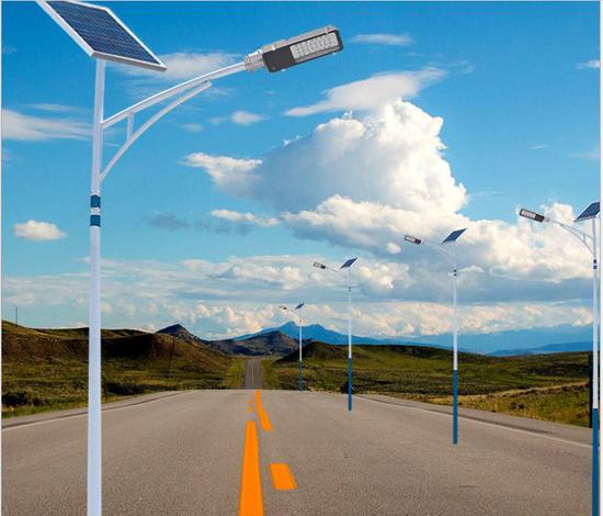关于一体化太阳能路灯,你有什么要说的?