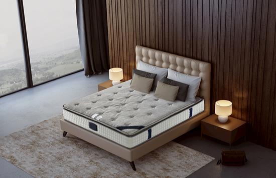 微信营销尚处探索阶段,床垫企业意在精准传播