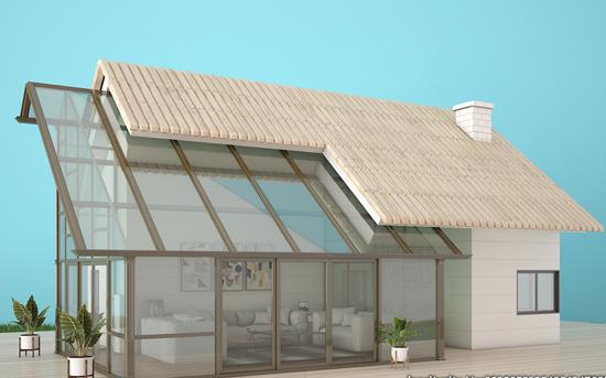挖掘潜在客户的需求,阳光房企业可以主动创造趋势